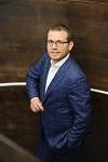 JUDr. Patrik Rako, PhD., LL.M.,