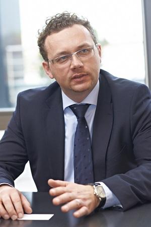 JUDr. Maroš Tóth