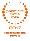 PFR 2017 - Telekomunikacie_IT