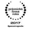 PFR 2017 Sporova agenda