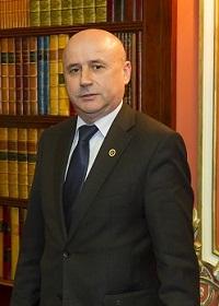 JUDr. Miroslav Pavlovič