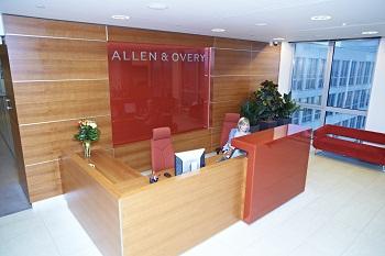 Allen & Overy 2