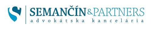 Semančín logo