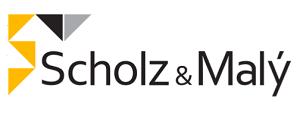 SCHOLZ & MALÝ