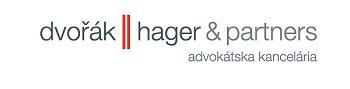 Dvořák Hager Partners SK