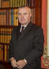 JUDr. Karol Kovács