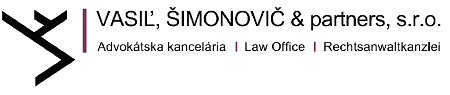 , ŠIMONOVIČ & partners