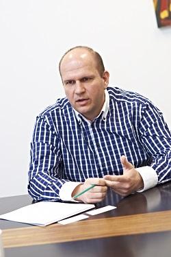 Martin Javorček