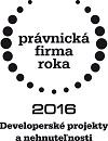 PFR 2016 - Developerské projekty a nehnuteľnosti
