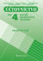 Účtovníctvo pre 4. ročník OA - pracovná časť