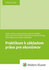 Praktikum k základom práva pre ekonómov, 2. vydanie
