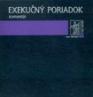 Exekučný poriadok - komentár (Lístkovnica)