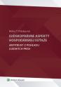Ľudskoprávne aspekty hospodárskej súťaže - antitrust z pohľadu ľudských práv