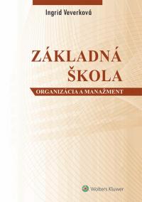 Základná škola - organizácia a manažment