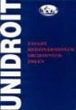 UNIDROIT – Zásady medzinárodných obchodných zmlúv