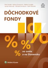 Dôchodkové fondy vo svete a na Slovensku (E-kniha)