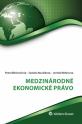 Medzinárodné ekonomické právo (E-kniha)