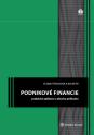 Podnikové financie - praktické aplikácie a zbierka príkladov (E-kniha)