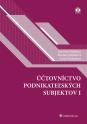 Účtovníctvo podnikateľských subjektov I (E-kniha)