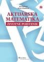 Aktuárska matematika – životné poistenie (E-kniha)