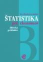 Štatistika pre ekonómov - zbierka príkladov B