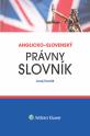 Anglicko-slovenský právny slovník