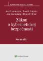 Zákon o kybernetickej bezpečnosti - komentár