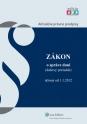 Daňový poriadok účinný od 1. 1. 2012