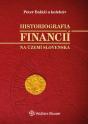Historiografia financií na území Slovenska (E-kniha)