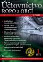 Účtovníctvo ROPO a obcí v praxi (Online)