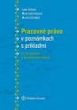 Pracovné právo v poznámkach s príkladmi, 2. vyd.