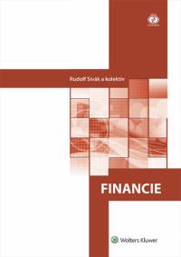 Financie (E-kniha)