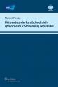 Účtovná závierka obchodných spoločností v Slovenskej republike, šieste, prepracované vydanie