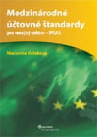 Medzinárodné účtovné štandardy pre verejný sektor – IPSAS