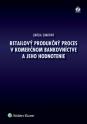 Retailový produkčný proces v bankovníctve a jeho hodnotenie