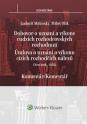 Dohovor o uznaní a výkone cudzích rozhodcovských rozhodnutí - komentár (E-kniha)