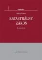 Katastrálny zákon - komentár
