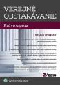Verejné obstarávanie - právo a prax (E-časopis)