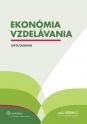 Ekonómia vzdelávania
