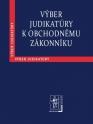 Výber judikatúry k Obchodnému zákonníku