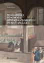 Mechanizmy pôsobenia rímsko-kanonického práva v Anglicku