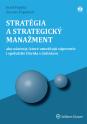 Stratégia a strategický manažment - ako nástroje, ktoré umožňujú súperenie a spolužitie Dávida s Goliášom (E-kniha)
