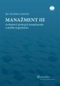 Manažment III – systémový prístup k manažmentu a auditu organizácie (E-kniha)