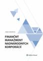 Finančný manažment nadnárodných korporácií (E-kniha)