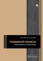 Podnikové financie - zbierka príkladov a praktické aplikácie (E-kniha)
