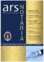 ARS NOTARIA (E-časopis)
