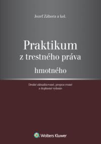 Praktikum z trestného práva hmotného (E-kniha)