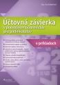 Účtovná závierka v podvojnom účtovníctve pre podnikateľov v príkladoch (E-kniha)