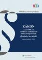 Exekučný poriadok účinný od 4. 1. 2012 (E-kniha)