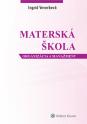 Materská škola - organizácia a manažment
